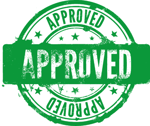 Approved-Icon